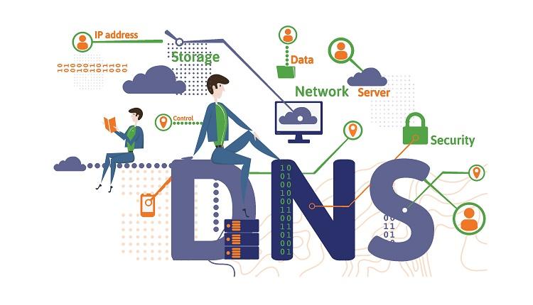 Caratteristiche e funzionamento del DNS in informatica