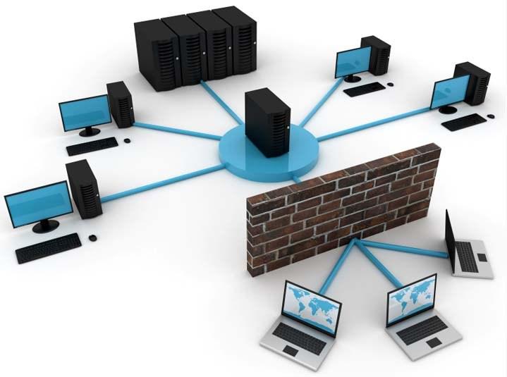 Definizione di rete WAN (Wide Area Network)