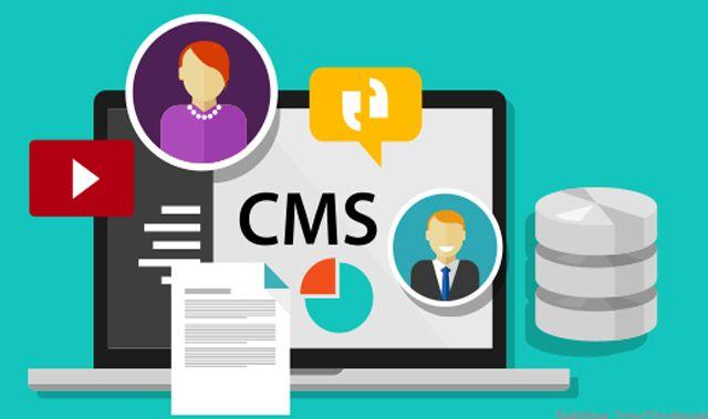 Come scegliere correttamente un CMS in informatica