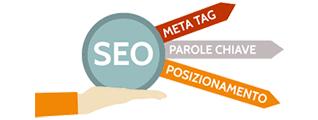 Posizionamento sui motori di ricerca in internet