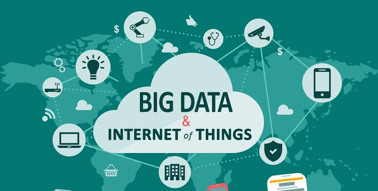 Big Data e IoT: Interconnessione e Analisi dei dati per le aziende