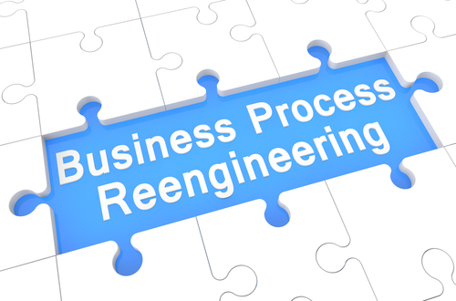 Caratteristiche e Differenza tra Software Reengineering e Business Process Reengineering