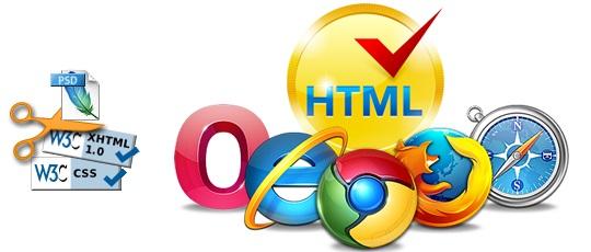 Caratteristiche e differenza tra HTML e XHTML in informatica