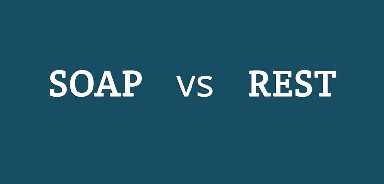 Caratteristiche e differenza tra REST e SOAP in informatica