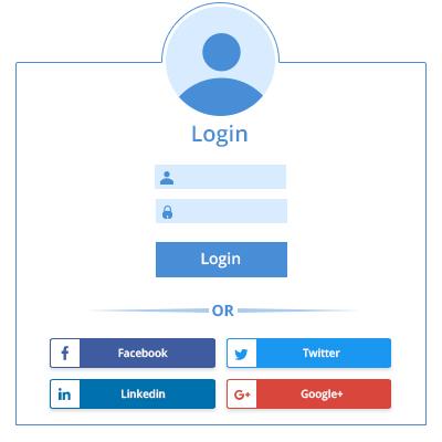 Definizione e caratteristiche del Social login in informatica