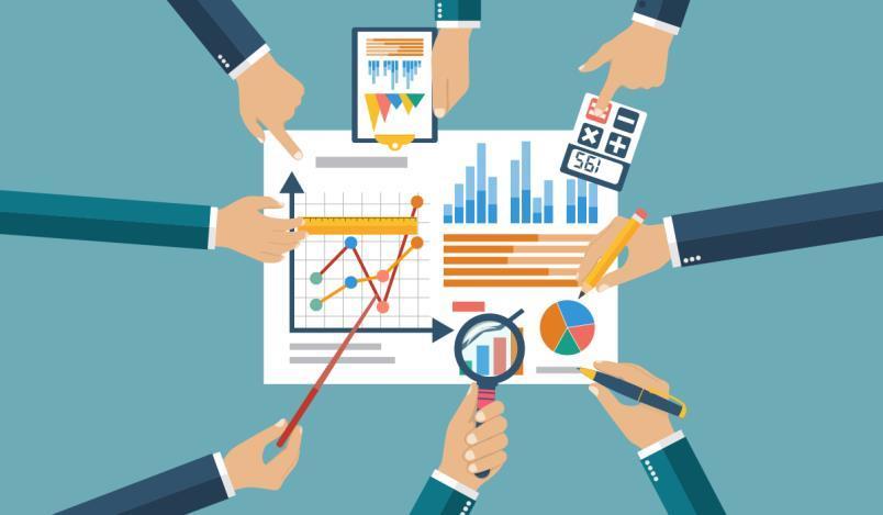 Le tipologie di dati aziendali