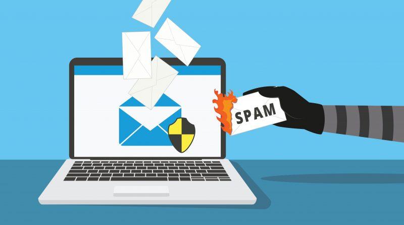 Che cos'è e tipologie di spam per la posta elettronica