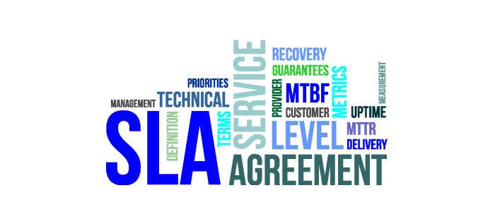 Che cosa sono a che cosa servono gli SLA (Service Level Agreement)