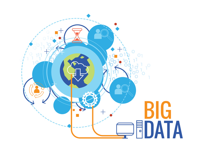 Che cosa sono e caratteristiche dei Big Data in informatica
