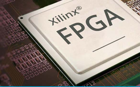 Differenza tra microprocessori e FPGA (Field Programmable Gate Array)