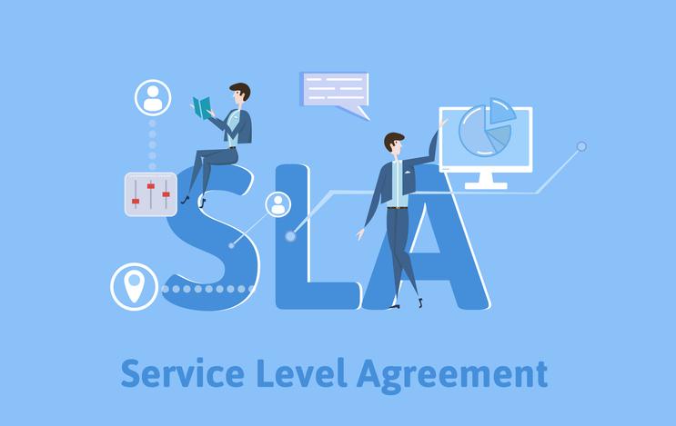 Contenuti, modelli e categorie di uno SLA (Service Level Agreement)