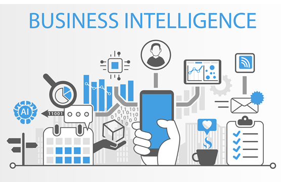 Cos'è, cosa fa e a cosa serve la Business Intelligence (BI)