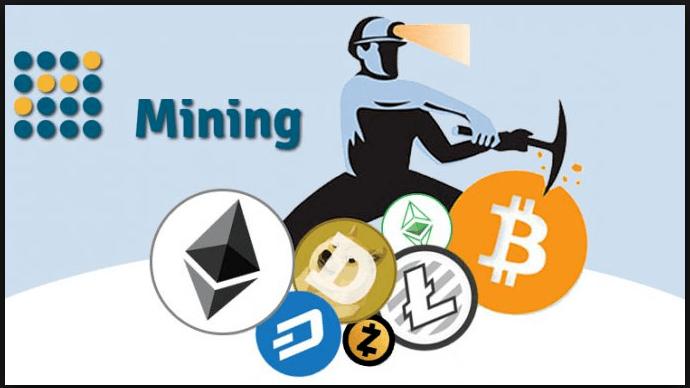 Cos'è e come funziona il mining di criptovalute