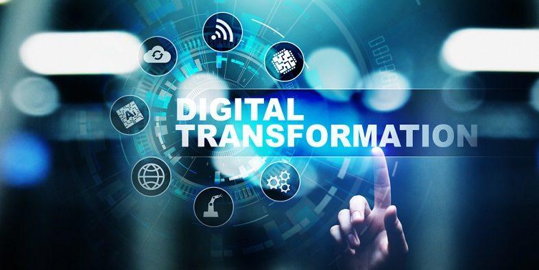 Definizione, caratteristiche e area di applicazione della trasformazione digitale