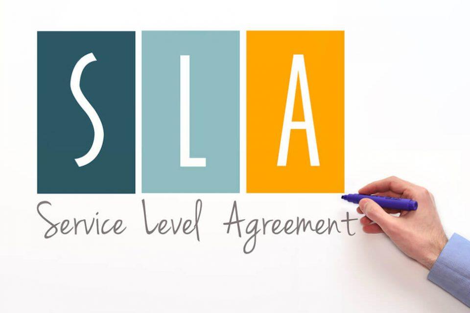 Definizione, caratteristiche e struttura di uno SLA (Service Level Agreement)