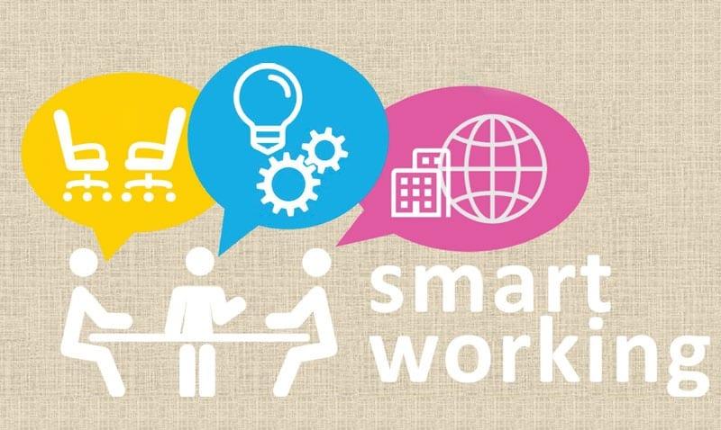 Definizione, principi, tecnologie, benefici e limiti dello Smart Working