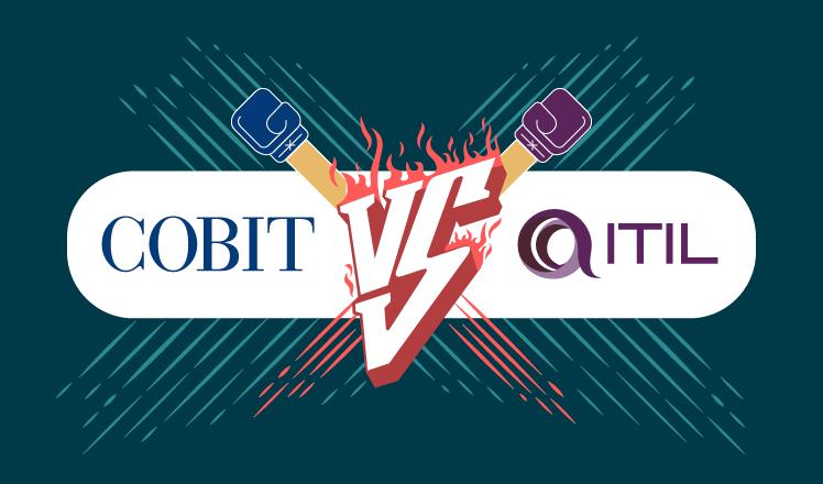 Differenza tra il framework COBIT e ITIL in azienda
