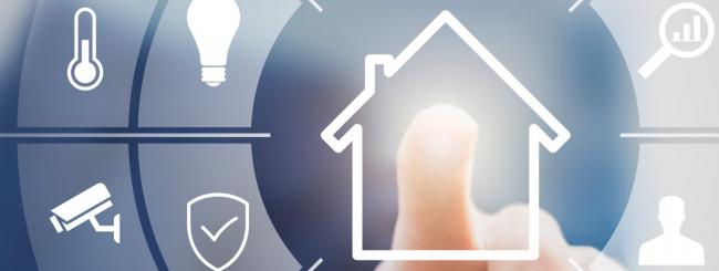 Domotica: Che cos'è e vantaggi della casa intelligente