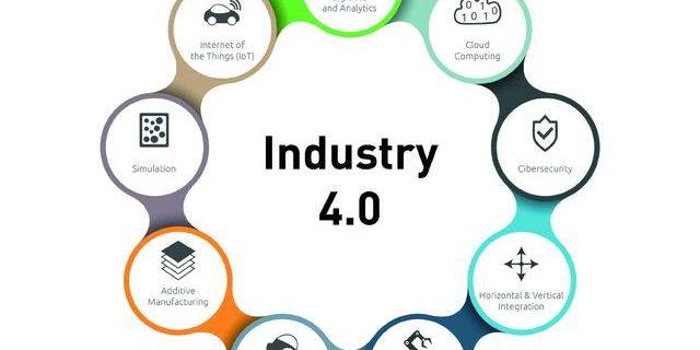 Significato, caratteristiche e benefici dell'Industria 4.0