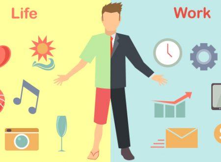Smart Working: Migliore work-life balance per i dipendenti aziendali