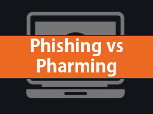 Caratteristiche e Differenza tra Phishing e Pharming