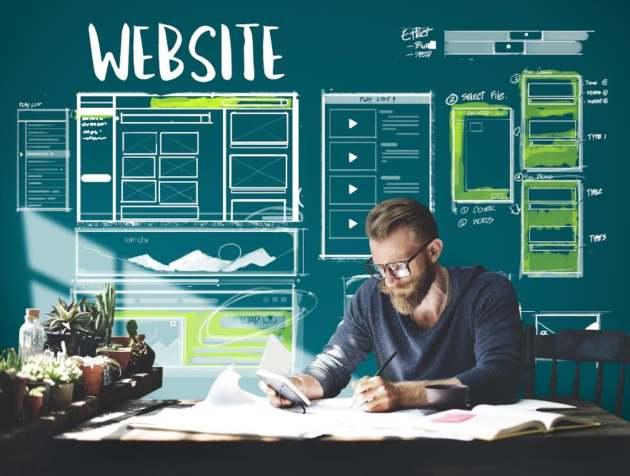 Caratteristiche e differenza tra pagina web statica e dinamica nel web