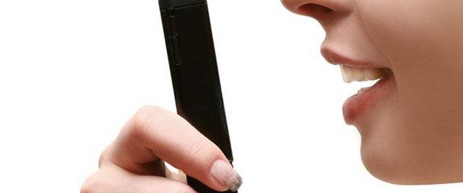 Che cos'è, a cosa serve e vantaggi del controllo vocale