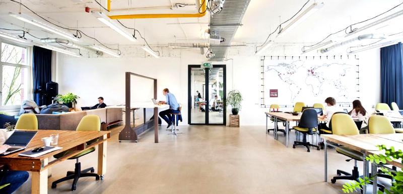 Definizione, caratteristiche e vantaggi del Coworking