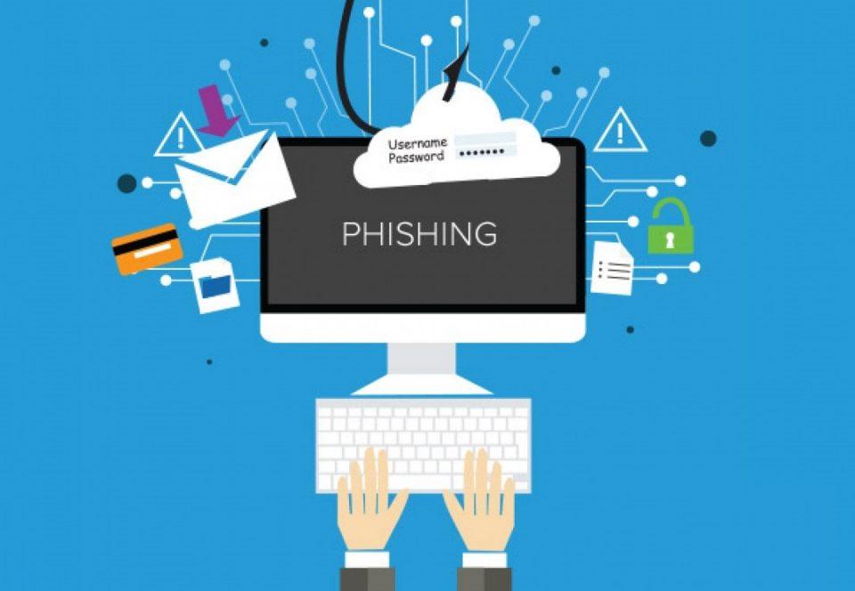 Che cos'è e come funziona il phishing in informatica