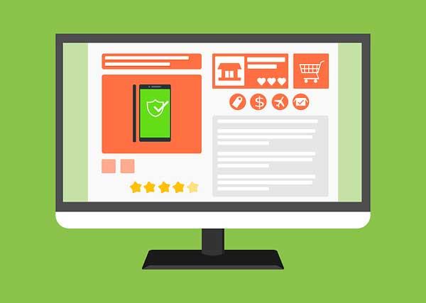 E-Commerce: Sicurezza, affidabilità e problemi del commercio elettronico