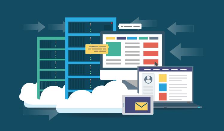 Che cosa è, vantaggi e architettura applicazione web-based