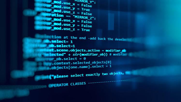 Processo di sviluppo e manutenzione di un nuovo software in informatica