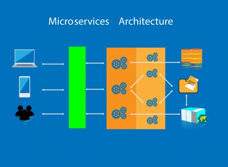 Differenza tra Architettura a Microservizi e Architettura SOA