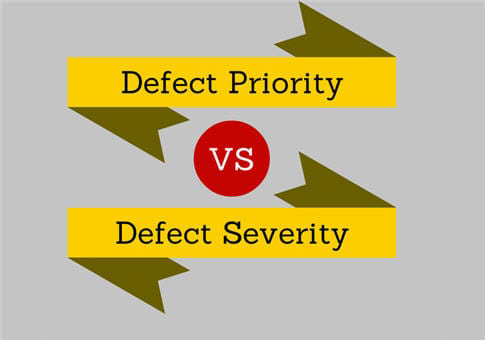 Testing software: Differenza tra Priority e Severity per bug software