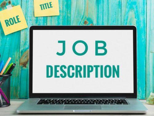 Caratteristiche e differenza tra job description, job analysis e job profile nelle risore umane