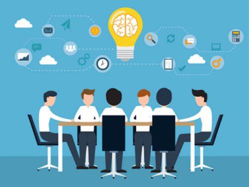 Definizione, caratteristiche e vantaggi di un team di lavoro