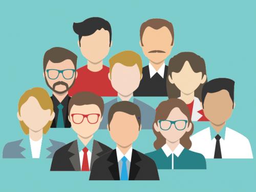 Risorse umane: Valutazione del potenziale e della carriera dei dipendenti in azienda