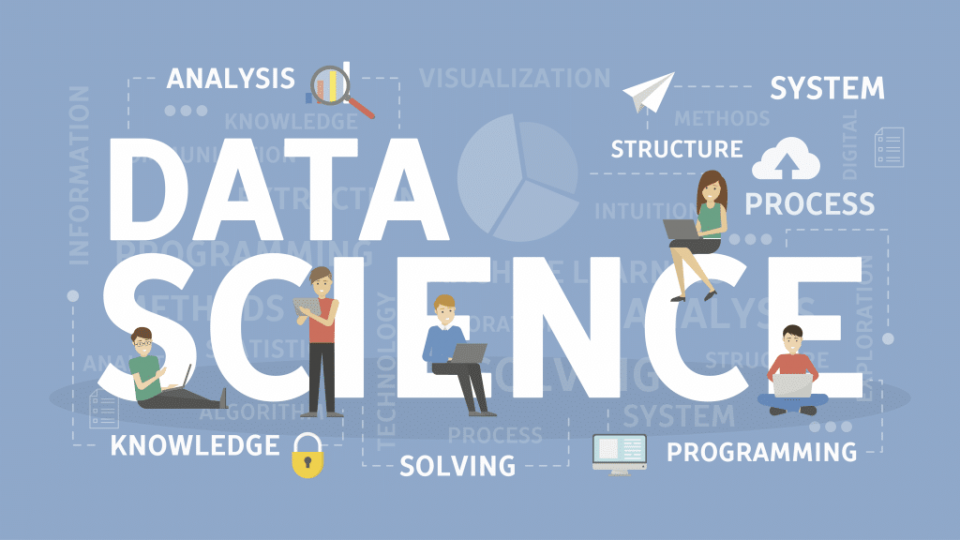 Big Data: Caratteristiche e differenza tra Data Science o Data Analytics