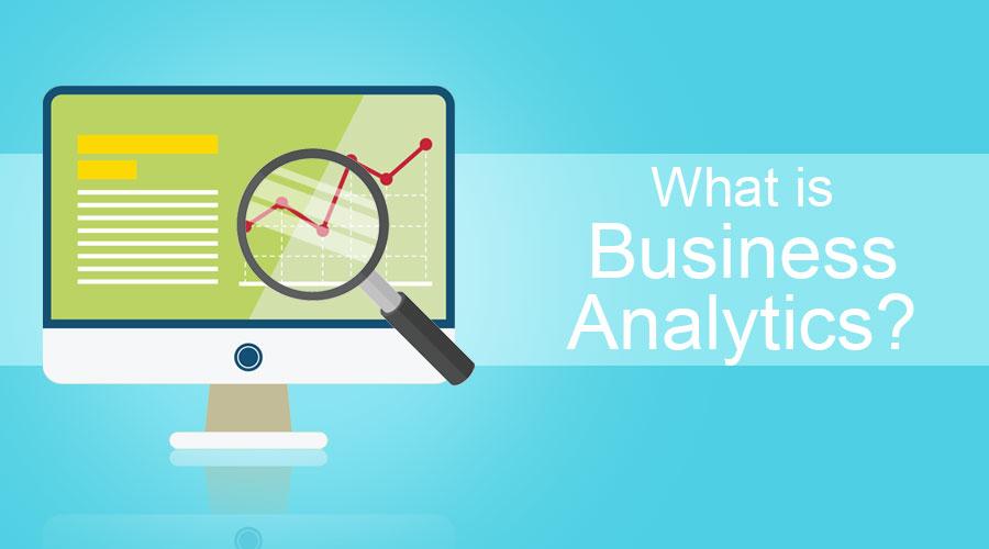 Come e perchè utilizzare la Business Analytics in azienda