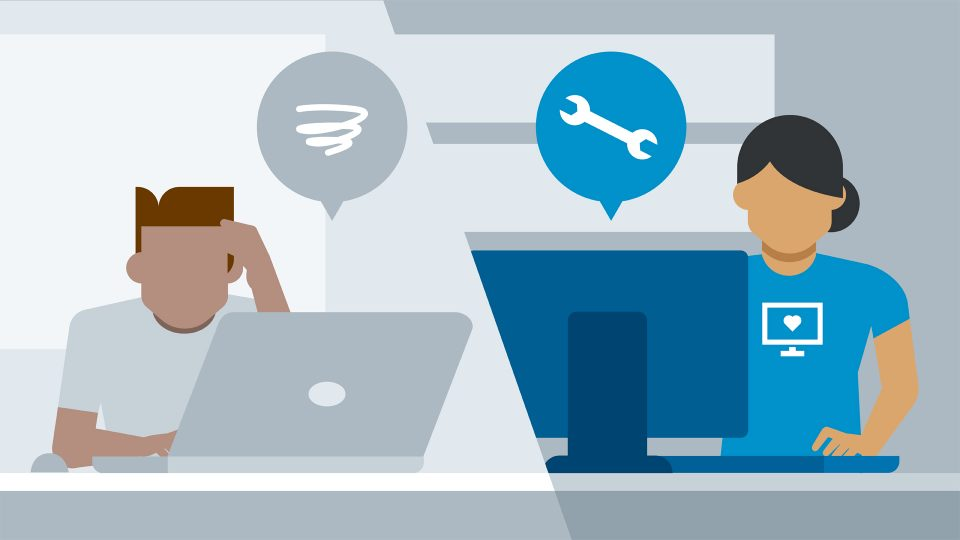 Caratteristiche e Differenza tra Help Desk e Service Desk in azienda