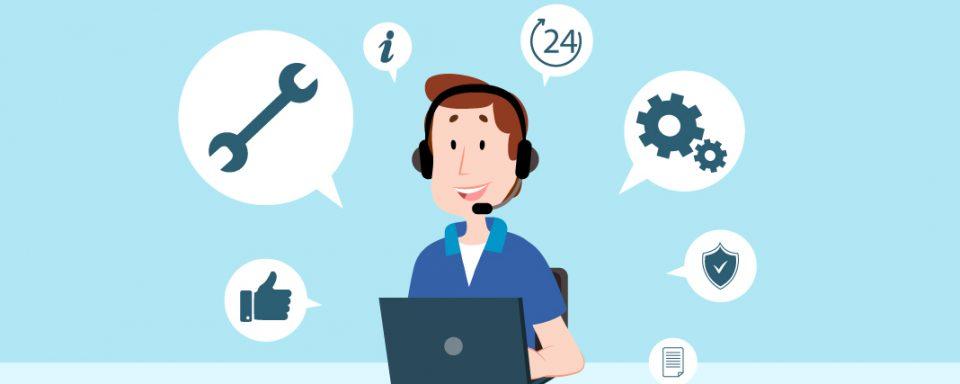 Caratteristiche, funzionamento e obiettivi del Service Desk in azienda