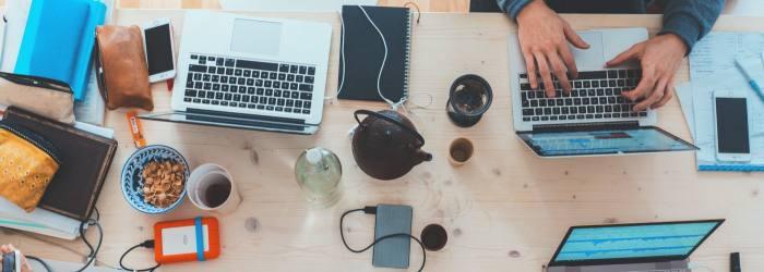 Struttura, figure e coordinazione dei team di sviluppatori in DevOps