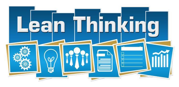 Che cos'è, a cosa serve e struttura del Lean Thinking