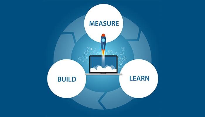 Che cos'è, come funziona e le fasi del processo del Lean Startup