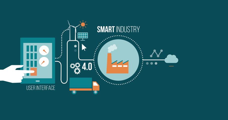 Quali sono le tecnologie abilitanti e applicazioni pratiche dell'Industria 4.0