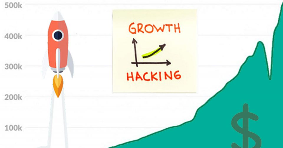 Definizione e differenza tra Growth Hacking e Growth Hacker nel marketing