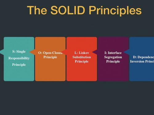 Manutenibilità: Cosa sono i cinque principi SOLID in informatica