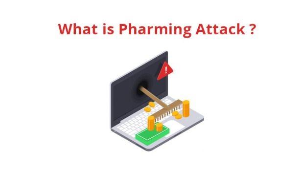 Pharming attack: Significato, utilizzo e fasi del Pharming informatico