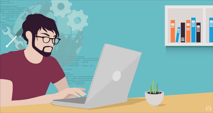 Professione Informatica: La figura del Full Stack Developer (o Sviluppatore Full Stack)