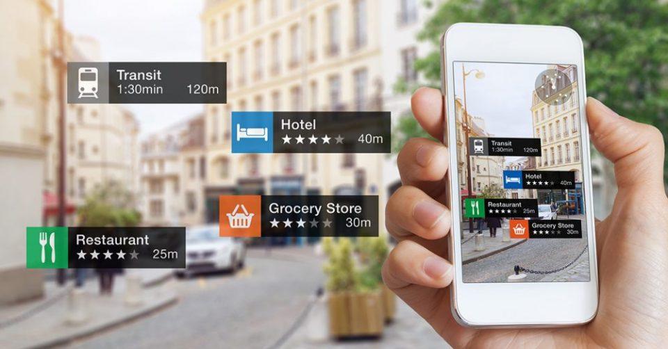 Realtà aumentata: Che cos'è, come funziona e applicazioni dell'Augmented Reality